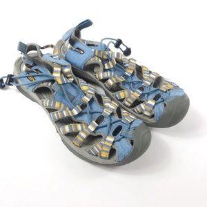 Keen Newport Hiking Water Sandals Size 9
